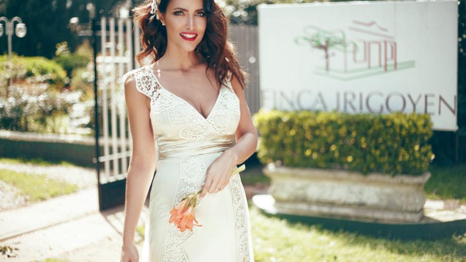 El día perfecto: dos opciones de Make Up para tu boda